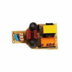 28W E27 PAR или Br драйвер светодиодов светодиодная лампа для поверхностного монтажа печатных плат DIP взаимосвязи печатных плат с электронным управлением