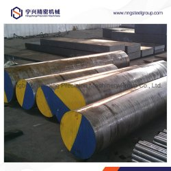 أداة 1.2379/D2/SKD11/AISI D2 للصلب/DIN 1.2379/القضيب المسطح/الكتلة الفولاذية/القضيب المستدير