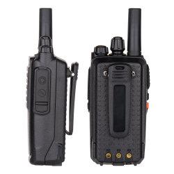 La Chine usine bon fournisseur 3G un talkie-walkie Android système radio de POC Inrico T196