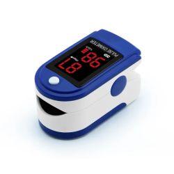 Oxymètre de pouls périphérique Mdedical Test de la saturation en oxygène du sang