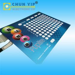 Cinese fabbrica Strumenti di navigazione personalizzati tastiera di controllo buon tocco lungo Vita
