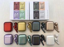 Neuer Ankunft Macaron Bluetooth Kopfhörer Inpods12 Tws für Airpods Kopfhörer