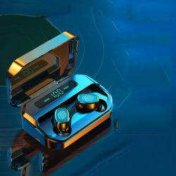 De Hoofdtelefoon Ingebouwde Mic van de oortelefoon voor Originele Radio 5.0 Hoofdtelefoon Bluetooth