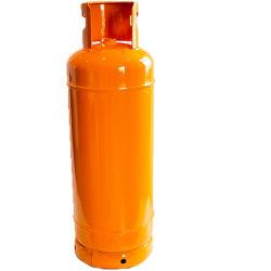 2020 Dale بالجملة 20 كجم غاز البترول المسال Camping Gas Cylinder عالية الجودة المنزل والأعمال استخدام زجاجات الصلب طبخ مع سعر جيد