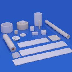 맞춤형 기술 99% 99.5% 산업용 알루미늄 세라믹 제품
