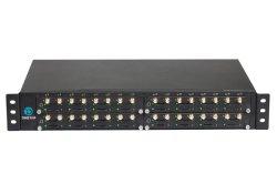 32 портов VoIP GSM шлюз UC2000-VG-32g