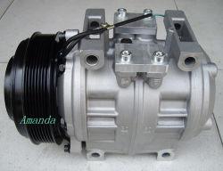 10p30c 7pk AutoAC Compressoren voor de Markt van de Auto van Japan
