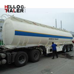 Haute qualité 42000L réservoir de stockage de carburant diesel
