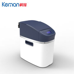 220V/110V 50Hz Magnetic ablandador de agua equipo de tratamiento de agua