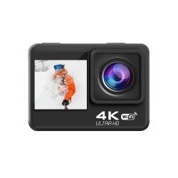Dji Osmo Action caméra vidéo 4K de l'action pour le cyclisme plongée escalade en montagne Ski Sport caméra