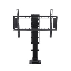 32 a 50 polegadas de altura ajustável de suportes para TV suporte de TV Controle Remoto motorizado de elevação