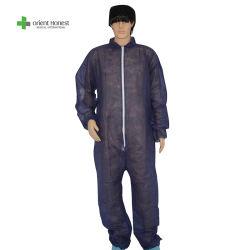 يدعك ملابس واقية مستهلكة مجهريّ مسمّ [برثبل] دعوى لأنّ يشغل غرفة مصنع ورشة غير يحاك [كفرلّلس]