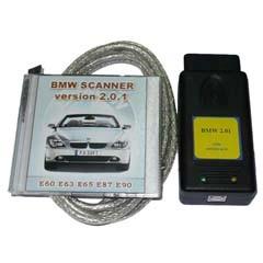 2.0.1 para escáner Escáner de BMW, BMW V2.0.1