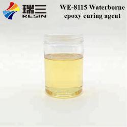 D'origine hydrique agent réactif époxyde ne contient aucun solvant organique