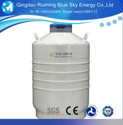 Chaud ! ! Conteneur de l'azote liquide biologique pour le stockage et transport