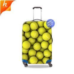 Cubierta de la bolsa de equipaje de los hombres la alta moda los accesorios necesarios para viajar