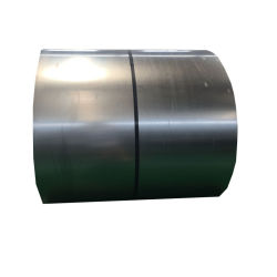 La norme ASTM A653 Z100 en acier galvanisé à chaud Gi bobine