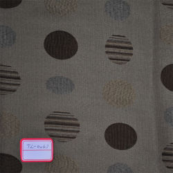 "100%Polyester Suede Fabric 105dx200d 150GSM-240GSM 57/58 "" voor Jacquard Sofa"