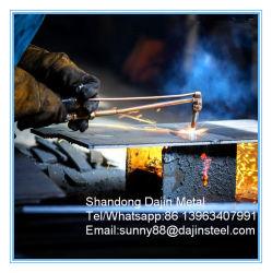 L'abrasion de la plaque d'acier résistant d'usure de la PLAQUE AR500 Nm500