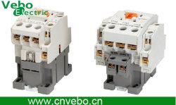 La serie GMC contactor AC y el relé de sobrecarga térmica