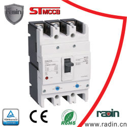 Stm6rt-250h Thermische Magnetische Regelbare MCCB