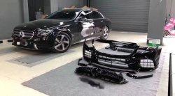 Fibra de carbono personalizada de fábrica de peças de automóveis