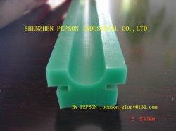 PE Guiador de la cinta transportadora de poliuretano