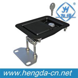 Schlussteil-Werkzeugkasten-Verschluss-Paddel-Verriegelungs-LKW-Werkzeugkasten-Verschluss (YH9545)