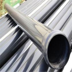 耐久PVCプラスチック管110mm UPVCの下水管の配水管