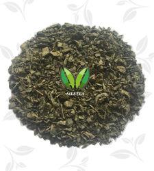 Ajudar a digerir Pele Embranquecimento Anti-Aging 9475 Pólvora Chá Verde