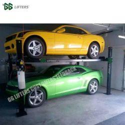 China Auto automóveis mecânica simples sistema de Estacionamento Subterrâneo