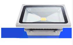 Luz de Publicidade Omni impermeável LED lâmpada de projeção o holofote (FL-001)