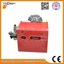 Powder Coating OvenのためのガスかOil Burner