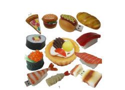 بيتزا طبق أرز ياباني طعام تصميم [أوسب] برد إدارة وحدة دفع 2016 [هز]