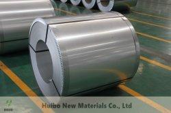 La lega dello Al-Zn ha galvanizzato la bobina rivestita colorata della lamiera di acciaio