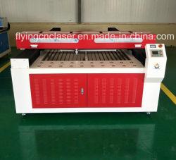 Haute précision pour les métaux non métalliques laser CNC La coupe 1325