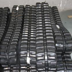 Экскаватор Резиновые гусеничные ленты 230*72*49 для строительного оборудования запасные части