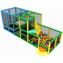 Los niños Juguetes Juegos de interior Soft Play para los niños una gran piscina Zona infantil Zona Parque de Atracciones de la venta directa