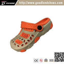 Oranje Schoenen 20278 van de Pantoffel van de Jonge geitjes van de Jonge geitjes van EVA Comfortabele Toevallige