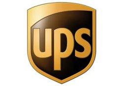 UPS Express From Shenzhen nach USA