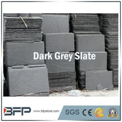 Ardesia di tetto grigia dei materiali da costruzione per le mattonelle di tetto