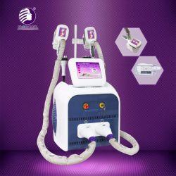 기계를 체중을 줄이는 공동현상으로 Cryotherapy Cryo 차가운 기술 뚱뚱한 얼기