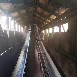 Высокая температура полиэстер резиновый термостойкий ленты конвейера для горнодобывающих предприятий черной металлургии
