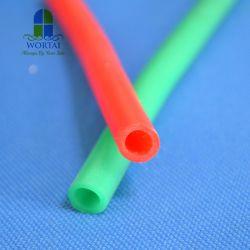 De borracha de silicone resistente ao calor do tubo de borracha de depressão do tubo de borracha do tubo flexível