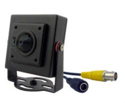 420TVL quiosque analógico CCTV CMOS Mini-câmara ATM (SX-608AD-2C)