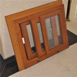 Section de la fenêtre pvcdouble vitragePVC Profil encadrement de porte