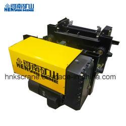 1ton 2ton 3ton 5ton 10ton 15ton 20ton europäische Drahtseil-elektrische Hebevorrichtung