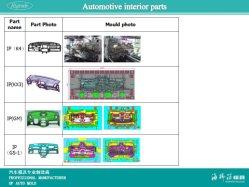 Muffa di plastica personalizzata degli strumenti della muffa del modanatura dei prodotti per i ricambi auto degli elettrodomestici della lavatrice/condizionamento d'aria/del frigorifero