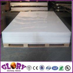 Пластмассовые изделия санитарные сорт белый лист акрилового покрытия для ванной комнаты