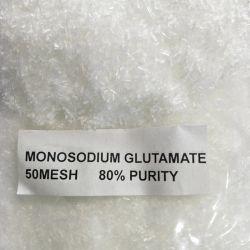 25 kg zak verpakking mononatriumglutamaat zakje 99% msg, glutamaat monosodium